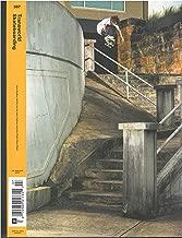 Transworld Skateboarding Magazine Issue 387 July August 2017