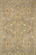Loloi VK-04 Victoria Collection Persian Wool Area Rug 2'-3