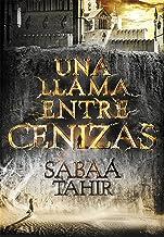 Una llama entre cenizas (Una llama entre cenizas 1) (Spanish Edition)