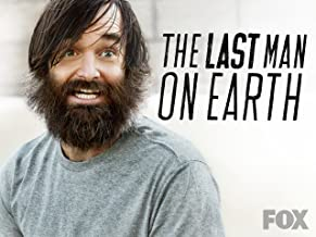 last man on earth episode 1