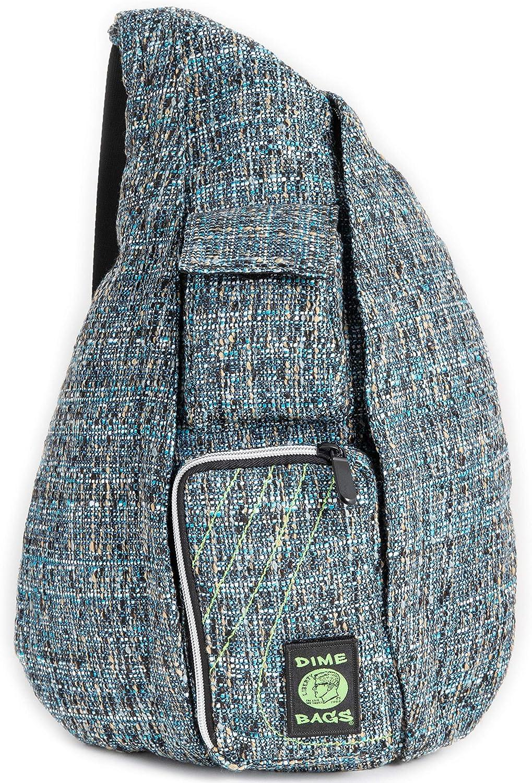 Dime Bags Slinger Crossbody Bag Premium Slin Deluxe Washington Mall the Shoulder Over