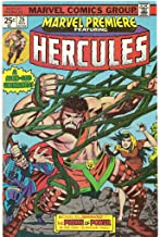 Best marvel hercules comic Reviews