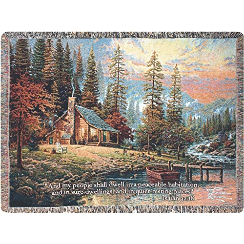 Thomas Kinkade Amazon Com