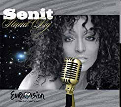 Eurovision 2011 San Marino : Senit - Stand by 4-track Digipack - 1) Stand by 2) Stand by (German version) 3) Stand by (Russian Version) 4) Stand by (Karaoke version) - MAXI CD