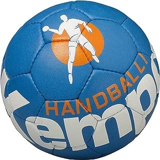 Kempa Niños Mano pelota Logo, 1, archivo, color Azul - royal/weiß ...