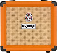 Orange Amps Electric Guitar Power Amplifier, Orange (Crush12)