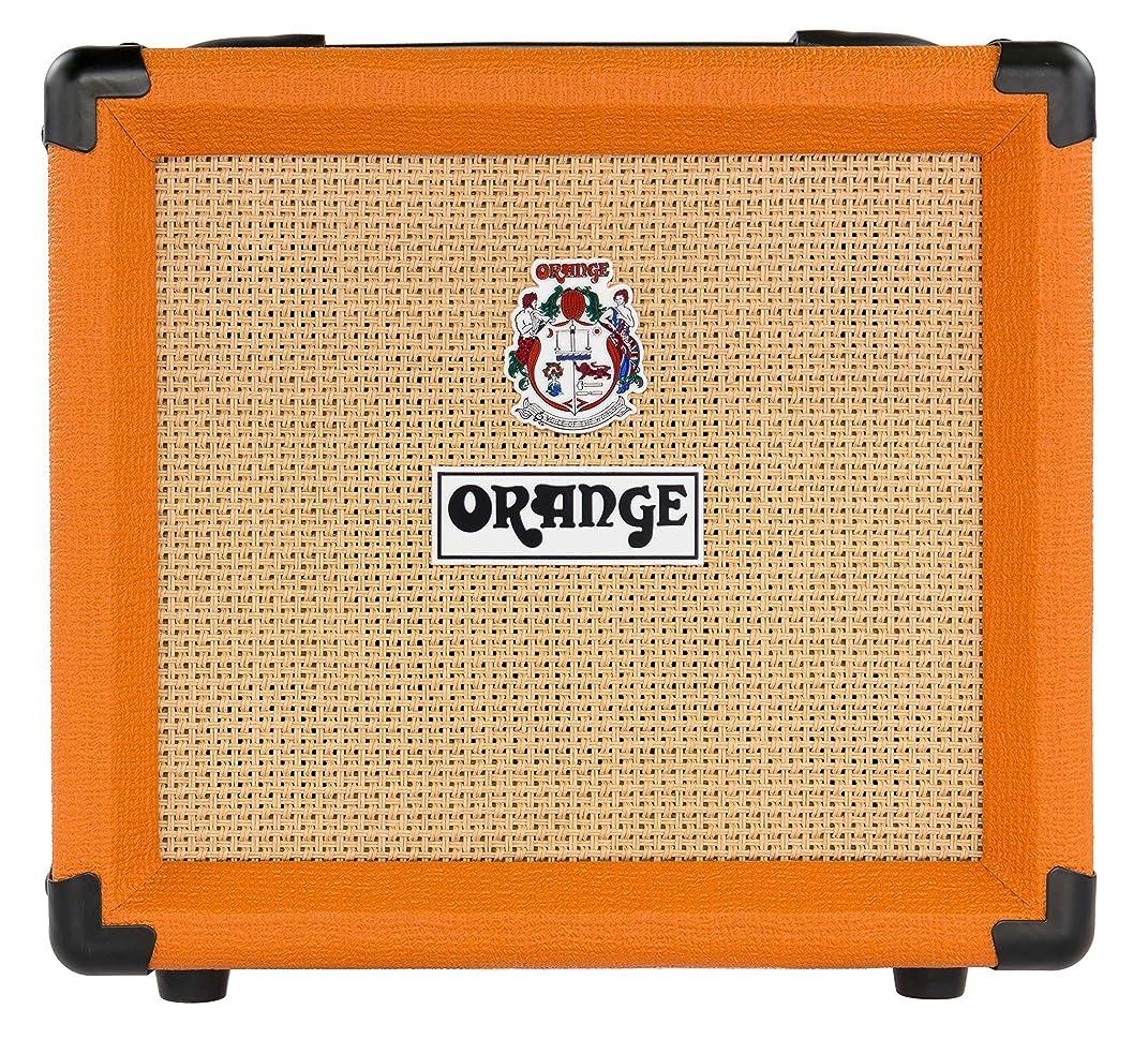 酔った放棄する強制ORANGE Crush 12W Guitar Amp 1 x 6