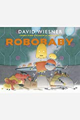 Robobaby Hardcover