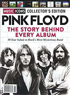 Pink Floyd Magazine (Music Icons Collector's Edition)