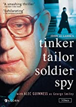 Best tinker tailor soldier spy guinness dvd Reviews