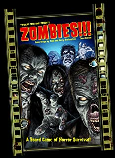 Best board game zombie Reviews