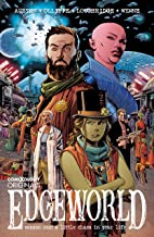 Edgeworld: A Little Chaos In Your Life (comiXology Originals) (Edgeworld (comiXology Originals))