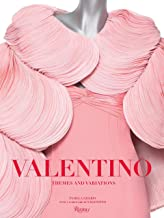 Download Book Valentino: Themes and Variations PDF