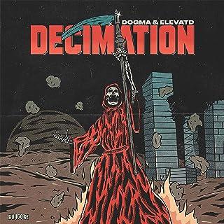 Decimation [Explicit]