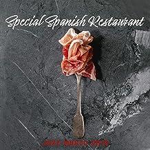 Special Spanish Restaurant Jazz Music 2019