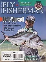 Fly Fisherman Magazine October/November/December 2017