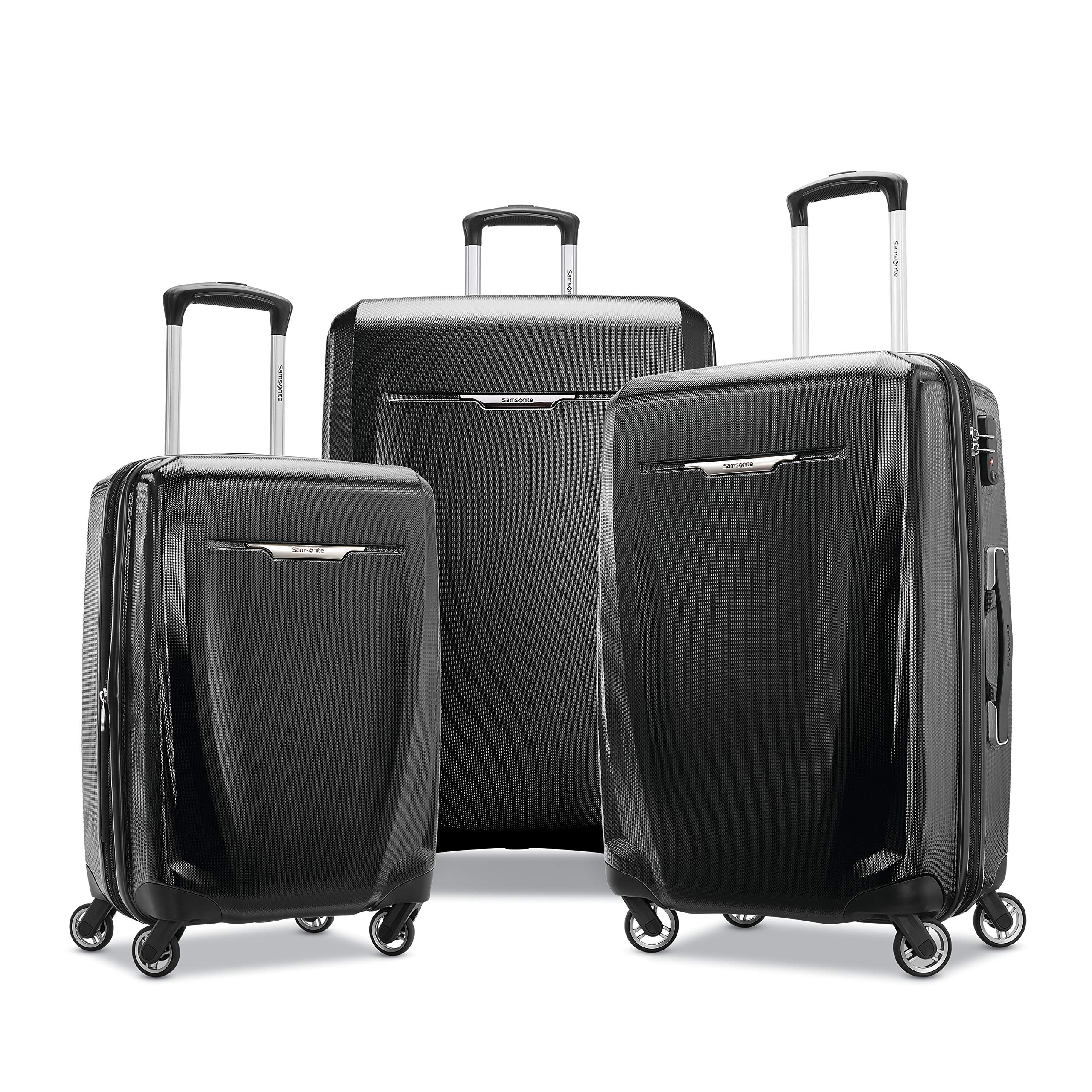 Samsonite Winfield Hardside Checked Luggage