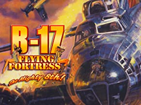 B-17 Flying Fortress: The Mighty 8th [Online Game Code]