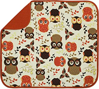 Best owl drying mat Reviews