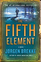 Best the fifth element a novel Reviews