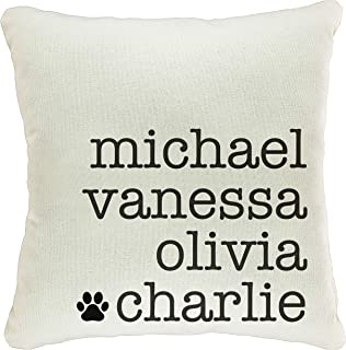 Best customized pillow covers Reviews