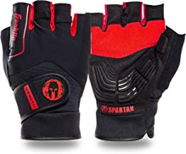 Franklin Sports Spartan Race Multi 1.0 OCR Glove Pair