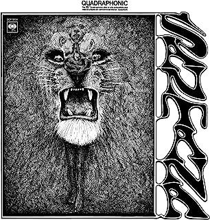 サンタナーSA-CDマルチ・ハイブリッド・エディションー (完全生産限定盤) (紙ジャケット仕様)