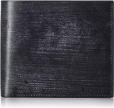 [キャベンディッシュ] コインケース付二つ折り財布 DB-2YS ブライドルレザー
