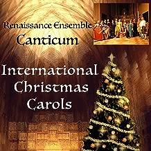 International Christmas Carols