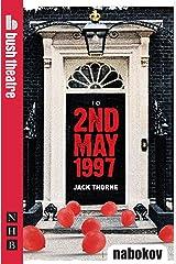 2nd May 1997 (NHB Modern Plays) Kindle Edition
