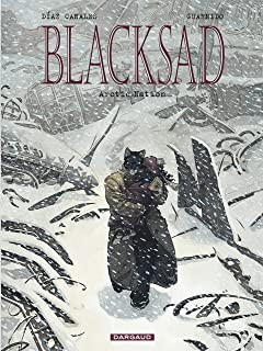 Blacksad, Tome 2 : Artic-Nation