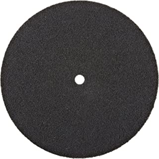 8 in Dia 3 in Center Hole Arbor Attachment Thickness 1//2 in 24533 4500 Max RPM Fine Grade PRICE is per CASE 3M Scotch-Brite X2-WL Convolute Silicon Carbide Hard Deburring Wheel