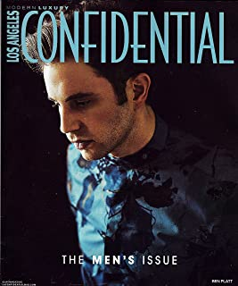 Best confidential magazine covers Reviews