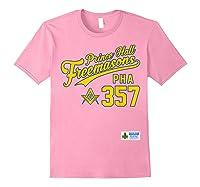 Masonic Prince Hall Pha 357 Sports Style Shirts Light Pink
