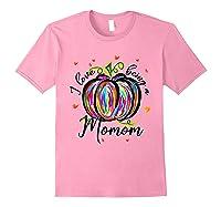I Love Being A Momom T Shirt T-shirt Light Pink