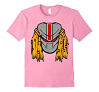 The State Of Ohio Loves The Predator Shirts Light Pink