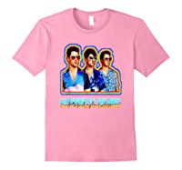 Happiness Begins Tour Music T Shirt Cool Jonas Shirt T Shirt Light Pink