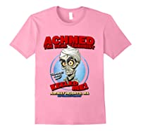 Achmed The Dead Terrorist Airway Heights Wa T Shirt Light Pink