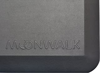 """Moonwalk Enhanced Anti Fatigue Standing Desk mat/Kitchen mat 20"""" X 39"""" X 3/4"""""""