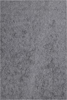 Mohawk Home Dual Surface Area Rug, 2'x8', Gray