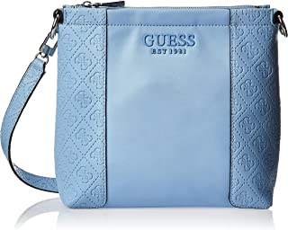 Guess Womens Cross-Body Handbag, Sky - SY766973