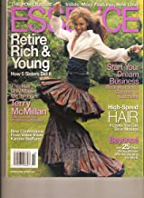 Essence Magazine October 2005: Beyonce; Retire Rich and Young