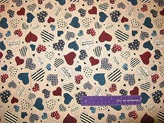 simply gorjuss fabric