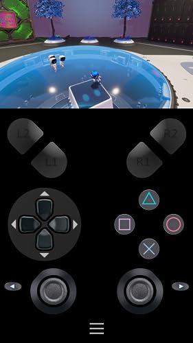 『PSPlay: 無制限のPlayStationリモートプレイ』の6枚目の画像