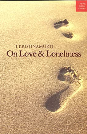 On Love and Loneliness