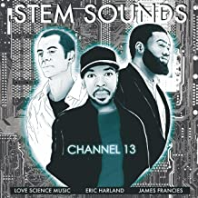 Channel 13 (feat. Eric Harland, James Francies & Love Science Music)