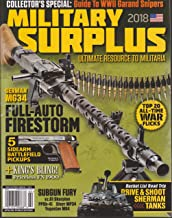 Best military surplus magazine 2018 Reviews