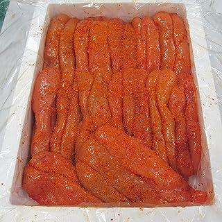 博多食材工房 規格外/業務用 辛子明太子 サイズ投込み 1kg ASG-1 067-896 p