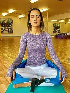 Ashan cradle Healthy Posture Support Strap and Yoga Shoulder Bag.