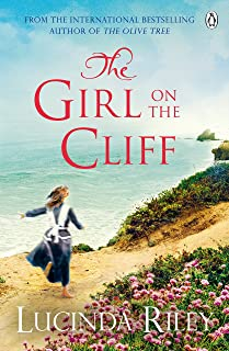 The Girl on the Cliff: The compelling family drama from the author of The Seven Sisters series (English Edition)